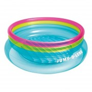 Brincolin Inflable 2.03X69 cm JUMP-O-LENE Intex