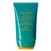 Very high sun protection cream SPF50+ Shiseido 50ml