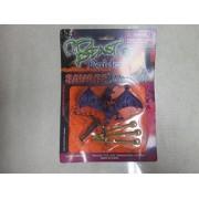 Beast Raider Warriors of the Savage Savage Warrior Figure Playset Purple Dragon
