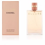 ALLURE eau de parfum spray 50 ml