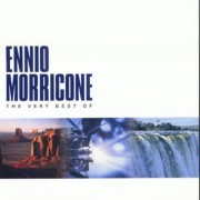Ennio Morricone - The very best of (CD)