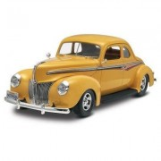 Maquette Voiture : '40 Ford Coupe Street Rod-Revell