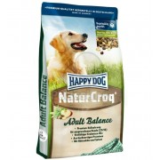 Hrana caini Happy Dog NaturCroq Adult Balance 4 kg
