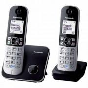 Bežični telefon KX- TG6812FXB Panasonic