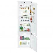 Combina frigorifica incorporabila ICBP 3266, 261 L, A++, SuperFrost