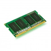 Kingston 8GB [1x8GB 1600MHz DDR3 CL11 SODIMM]