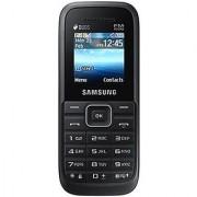 Samsung Guru Music 2 B310E Black