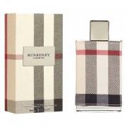 Burberry london for woman eau de parfum 100 ml spray