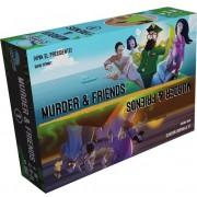 Novalis Murder & Friends (VF)