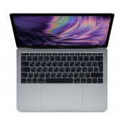 Apple MacBook Pro 13 with Retina display Mid 2017 MPXQ2RU/A Space Gray (Серый космос) i5/8Gb/128Gb