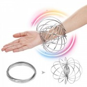 Bratara magica anti-stres Flow Magic Ring Original TeleshopTV