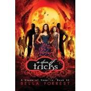 A Shade of Vampire 54: A Den of Tricks, Paperback/Bella Forrest