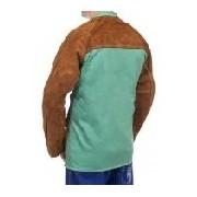 44-7300/P Lava Brown™ jachetă de sudură