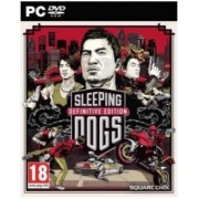 Sleeping Dogs Definitive Limited Edition (PC)