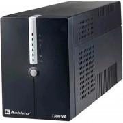 No Break KOBLENZ 15012 USB/RN 1500VA 900W 8 Contactos 25 Minutos 00-4226-7