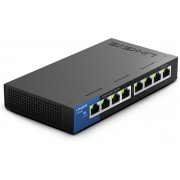 Linksys LGS108 - Switch