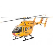 Revell of Germany BK-117 Adac Helicopter Building Kit