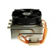 SCYTHE IORI SCIOR-1000 - Koeler voor processor - (for: LGA775, LGA1156, AM2, AM2+, LGA1366, AM3, LGA1155, AM3+, FM1, FM2, LGA1150, FM2+) - vernikkelde koperen basis - 100 mm