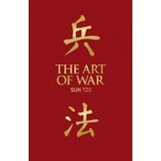 The Art of War: Slip-Case Edition, Hardcover/Sun Tzu