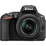 Camara Digital Nikon D5500, 24.2MP - Negro