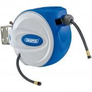 Draper Tools Slangvinda tryckluft automatisk upprullning 30 m 15049
