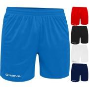 Pantaloni Scurti pentru Fotbal GIVOVA Pantaloncino One