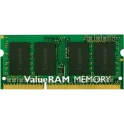 Memorie Laptop Kingston 4GB DDR3 1333MHz CL9 ValueRAM
