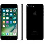 Olivetti APPLE IPHONE 7 PLUS 128GB JET BLACK RICONDIZIONATO GRADE A+++ CERTIFICATO E GARANTITO 1 ANNO