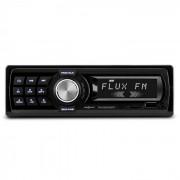 MD-400 RDS Auto rádio FM USB microSD MP3 Pre-Out