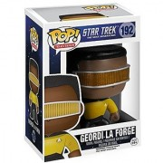 Star Trek: The Next Generation Geordi La Forge Pop! Vinyl Figure