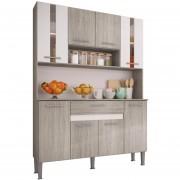 Kit Mueble De Cocina / Modelo Annie - Claro