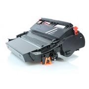 Lexmark 12A5845 съвместима тонер касета black