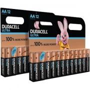 Duracell Ultra Power AA 24 Pack (BUN0029A)