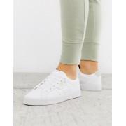 adidas Originals Sleek trainers in white - female - White - Size: 4.5