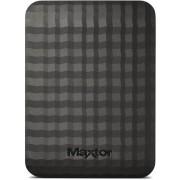500GB Seagate-Maxtor M3 Portable 2.5 USB3.0 STSHX-M500TCBM kulso merevlemez