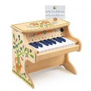 Djeco Piano Electronique Animambo