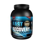 Fast Recovery para recuperação muscular sabor frutos silvestres 1kg - Gold Nutrition