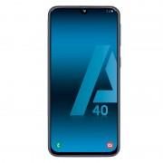 Samsung Galaxy A40 4GB/64GB 5,9'' Preto Versão Importada EU