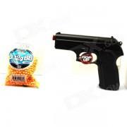 Marui M8000 Puma G Spring Pistol Hop Up + 1000 rondas