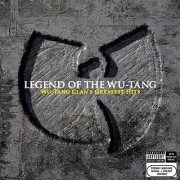 Legend of the Wu-Tang Clan: Wu-Tang Clan's Greatest Hits [LP] [PA]