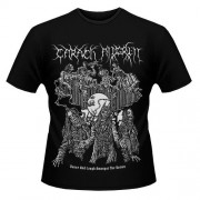 Tricou Carach Angren: Dance And Laugh Amongst The Rotten