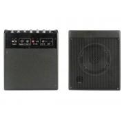 HQ Power Portable karaoke set sistema di karaoke
