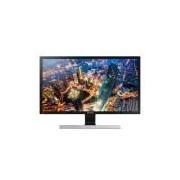 Monitor LED 28 Samsung Ultra HD 4K HDMI Preto - LU28E590DS/ZD 110/220V bivolt