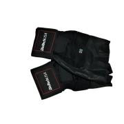 Huston rukavice s trakom za zglob (par)