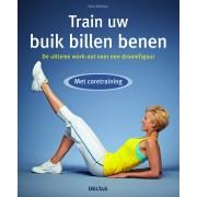 Sporttrader Train uw buik billen benen - met core training