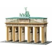 PUZZLE 3D POARTA BRANDENBURG 324 PIESE Ravensburger