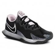 Pantofi NIKE - W Air Zoom Vapor Cage 4 Hc CD0431 001 Black/White/Pink Foam