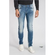 Diesel Jeans SLEENKER L.32 in Denim Stretch taglia 29