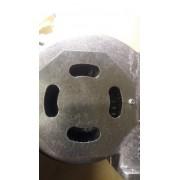 Kazán befúvó ventilátor VIGAS- 0501