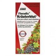 Floradix Kräuterblut Järn - 500 ml